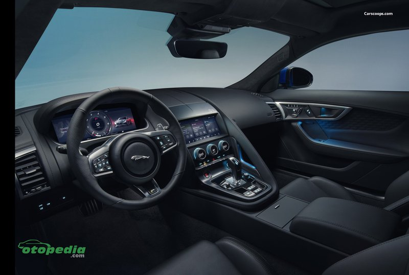 Interior Jaguar F-Type.jpg